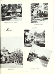 Page 15, 1951 Edition, Valdosta State University - Pinecone Yearbook (Valdosta, GA) online yearbook collection