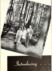 Page 5, 1951 Edition, Valdosta State University - Pinecone Yearbook (Valdosta, GA) online yearbook collection