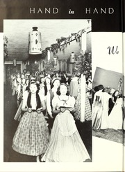 Page 8, 1951 Edition, Valdosta State University - Pinecone Yearbook (Valdosta, GA) online yearbook collection