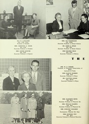 Page 16, 1954 Edition, Valdosta State University - Pinecone Yearbook (Valdosta, GA) online yearbook collection