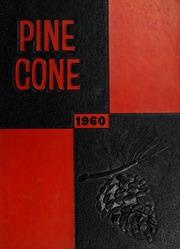Page 1, 1960 Edition, Valdosta State University - Pinecone Yearbook (Valdosta, GA) online yearbook collection