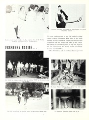 Page 10, 1960 Edition, Valdosta State University - Pinecone Yearbook (Valdosta, GA) online yearbook collection