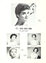 Page 14, 1960 Edition, Valdosta State University - Pinecone Yearbook (Valdosta, GA) online yearbook collection