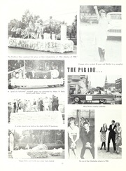 Page 16, 1960 Edition, Valdosta State University - Pinecone Yearbook (Valdosta, GA) online yearbook collection