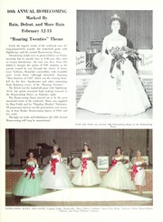Page 17, 1960 Edition, Valdosta State University - Pinecone Yearbook (Valdosta, GA) online yearbook collection