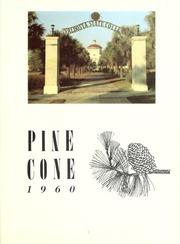 Page 5, 1960 Edition, Valdosta State University - Pinecone Yearbook (Valdosta, GA) online yearbook collection