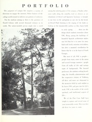 Page 9, 1960 Edition, Valdosta State University - Pinecone Yearbook (Valdosta, GA) online yearbook collection