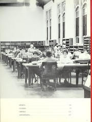 Page 11, 1961 Edition, Valdosta State University - Pinecone Yearbook (Valdosta, GA) online yearbook collection