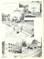 Page 14, 1961 Edition, Valdosta State University - Pinecone Yearbook (Valdosta, GA) online yearbook collection