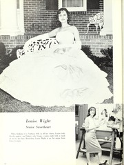 Page 16, 1961 Edition, Valdosta State University - Pinecone Yearbook (Valdosta, GA) online yearbook collection