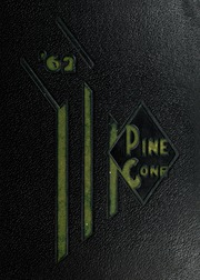 Valdosta State University - Pinecone Yearbook (Valdosta, GA) online yearbook collection, 1962 Edition, Page 1