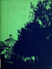 Page 1, 1970 Edition, Valdosta State University - Pinecone Yearbook (Valdosta, GA) online yearbook collection
