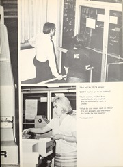 Page 15, 1970 Edition, Valdosta State University - Pinecone Yearbook (Valdosta, GA) online yearbook collection