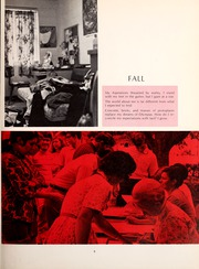 Page 9, 1970 Edition, Valdosta State University - Pinecone Yearbook (Valdosta, GA) online yearbook collection