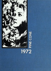 Valdosta State University - Pinecone Yearbook (Valdosta, GA) online yearbook collection, 1972 Edition, Page 1