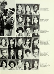 Page 73, 1975 Edition, Valdosta State University - Pinecone Yearbook (Valdosta, GA) online yearbook collection