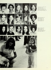 Page 75, 1975 Edition, Valdosta State University - Pinecone Yearbook (Valdosta, GA) online yearbook collection
