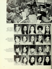 Page 78, 1975 Edition, Valdosta State University - Pinecone Yearbook (Valdosta, GA) online yearbook collection
