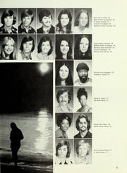 Page 79, 1975 Edition, Valdosta State University - Pinecone Yearbook (Valdosta, GA) online yearbook collection