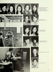 Page 83, 1975 Edition, Valdosta State University - Pinecone Yearbook (Valdosta, GA) online yearbook collection