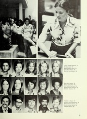 Page 85, 1975 Edition, Valdosta State University - Pinecone Yearbook (Valdosta, GA) online yearbook collection