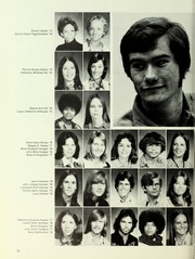 Page 86, 1975 Edition, Valdosta State University - Pinecone Yearbook (Valdosta, GA) online yearbook collection