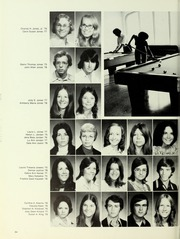 Page 88, 1975 Edition, Valdosta State University - Pinecone Yearbook (Valdosta, GA) online yearbook collection