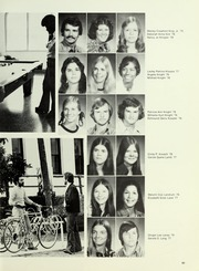 Page 89, 1975 Edition, Valdosta State University - Pinecone Yearbook (Valdosta, GA) online yearbook collection