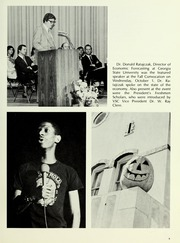 Page 13, 1976 Edition, Valdosta State University - Pinecone Yearbook (Valdosta, GA) online yearbook collection