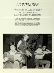 Page 14, 1976 Edition, Valdosta State University - Pinecone Yearbook (Valdosta, GA) online yearbook collection