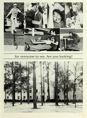 Page 7, 1976 Edition, Valdosta State University - Pinecone Yearbook (Valdosta, GA) online yearbook collection