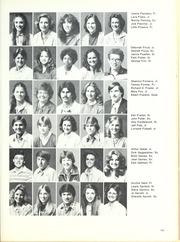 Page 109, 1981 Edition, Valdosta State University - Pinecone Yearbook (Valdosta, GA) online yearbook collection