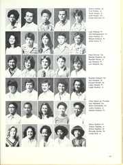 Page 113, 1981 Edition, Valdosta State University - Pinecone Yearbook (Valdosta, GA) online yearbook collection