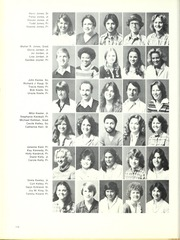 Page 116, 1981 Edition, Valdosta State University - Pinecone Yearbook (Valdosta, GA) online yearbook collection