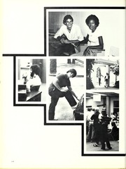 Page 118, 1981 Edition, Valdosta State University - Pinecone Yearbook (Valdosta, GA) online yearbook collection