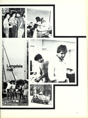Page 119, 1981 Edition, Valdosta State University - Pinecone Yearbook (Valdosta, GA) online yearbook collection