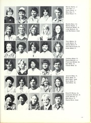 Page 123, 1981 Edition, Valdosta State University - Pinecone Yearbook (Valdosta, GA) online yearbook collection