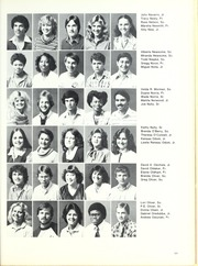Page 125, 1981 Edition, Valdosta State University - Pinecone Yearbook (Valdosta, GA) online yearbook collection