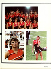 Page 11, 1985 Edition, Valdosta State University - Pinecone Yearbook (Valdosta, GA) online yearbook collection