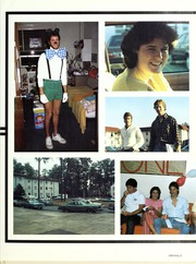 Page 13, 1985 Edition, Valdosta State University - Pinecone Yearbook (Valdosta, GA) online yearbook collection