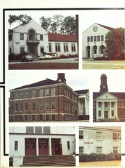Page 7, 1985 Edition, Valdosta State University - Pinecone Yearbook (Valdosta, GA) online yearbook collection