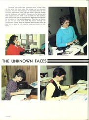 Page 8, 1985 Edition, Valdosta State University - Pinecone Yearbook (Valdosta, GA) online yearbook collection