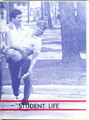 Page 13, 1987 Edition, Valdosta State University - Pinecone Yearbook (Valdosta, GA) online yearbook collection