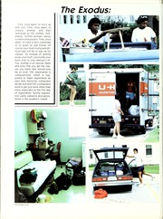 Page 14, 1987 Edition, Valdosta State University - Pinecone Yearbook (Valdosta, GA) online yearbook collection
