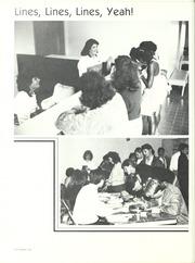 Page 16, 1987 Edition, Valdosta State University - Pinecone Yearbook (Valdosta, GA) online yearbook collection
