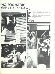 Page 17, 1987 Edition, Valdosta State University - Pinecone Yearbook (Valdosta, GA) online yearbook collection