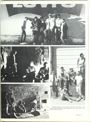 Page 9, 1987 Edition, Valdosta State University - Pinecone Yearbook (Valdosta, GA) online yearbook collection