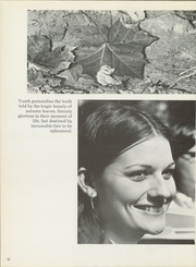 Page 16, 1970 Edition, Young Harris College - Enotah Yearbook (Young Harris, GA) online yearbook collection