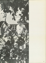 Page 17, 1970 Edition, Young Harris College - Enotah Yearbook (Young Harris, GA) online yearbook collection
