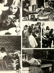 Page 10, 1974 Edition, Young Harris College - Enotah Yearbook (Young Harris, GA) online yearbook collection